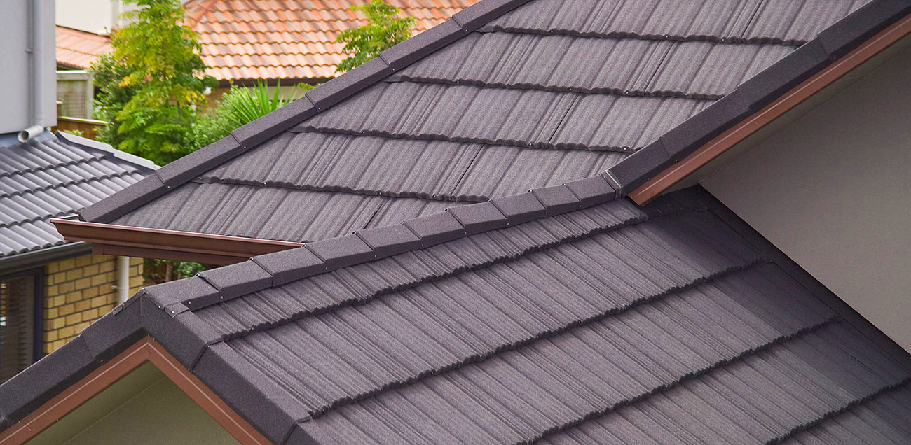 classification of roofs