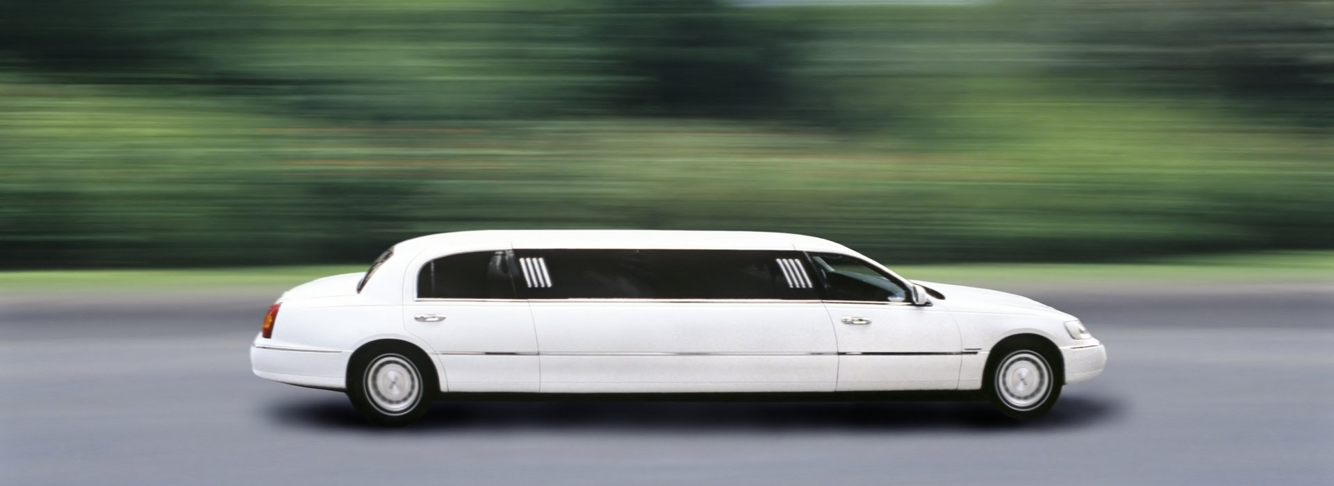 rent limo without driver