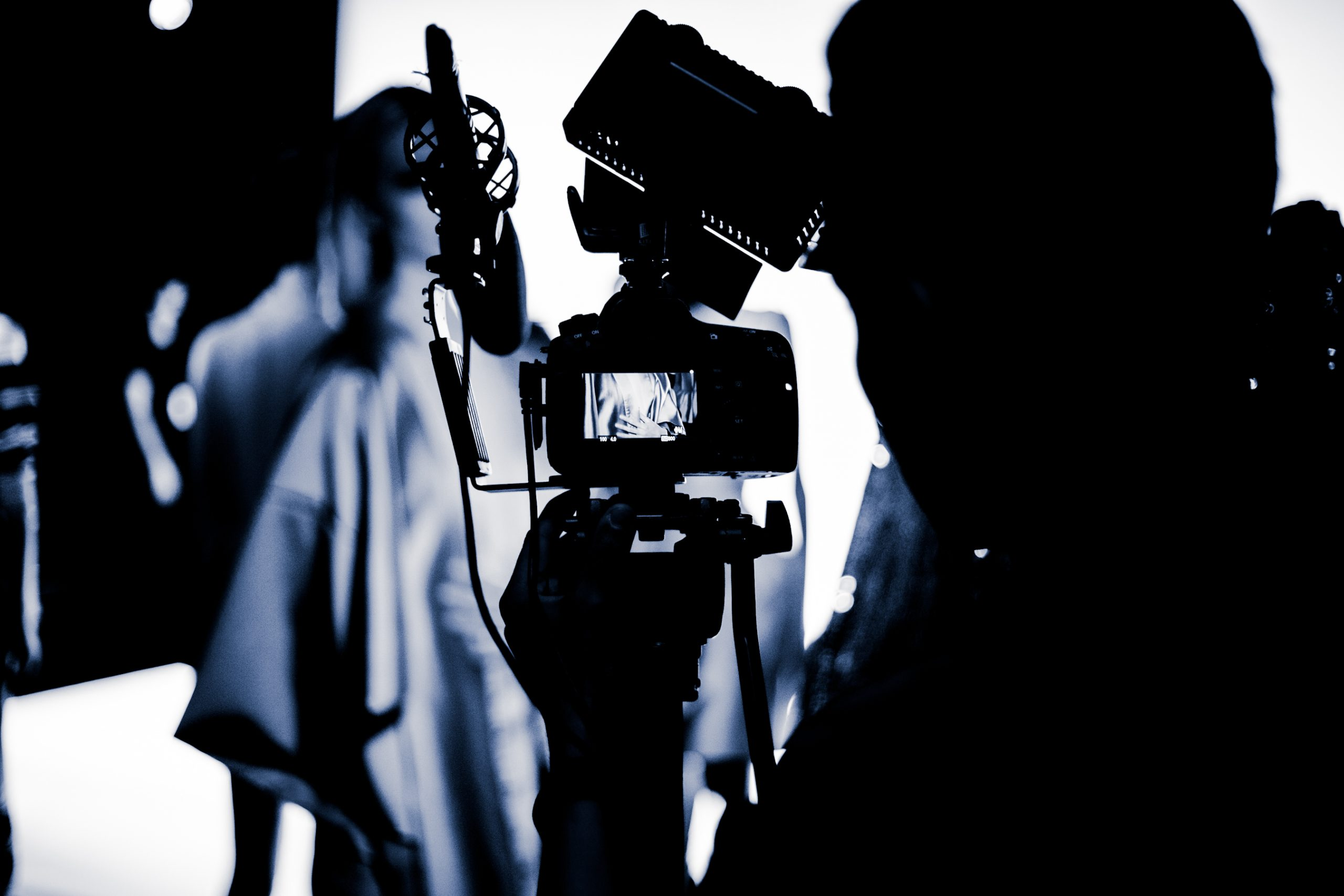 videography training