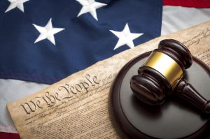 The federal judiciary of the United States