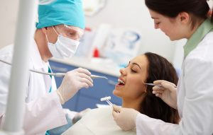 dental services group