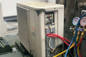 air conditioner repair near me reviews