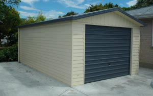 best garage roofs