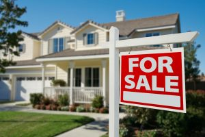 cost of selling home
