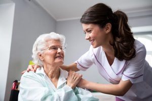 Care-for-seniors-at home