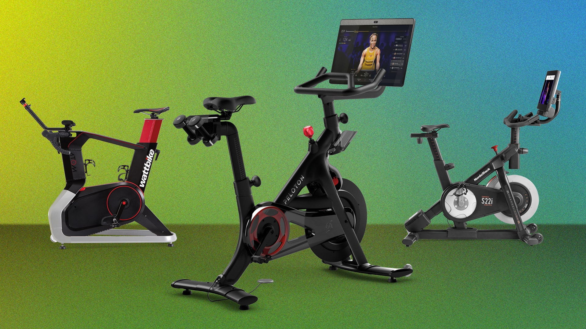 exercise machines for weight loss